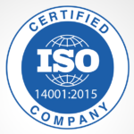 ISO-14001certified